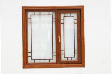 65C系统门窗